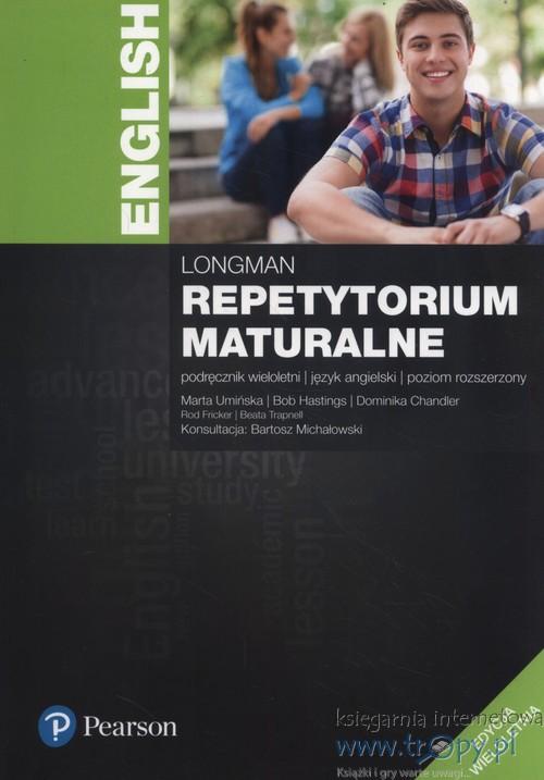 podręcznik longman