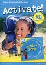 Activate A2 Student's Book + Active Book KET
