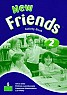 New Friends 2 Activity Book