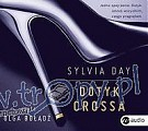 Dotyk Crossa (Audiobook)(CD-MP3)