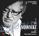 Jan Nowicki czyta Znachora (Audiobook)(CD-MP3)
