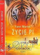 Życie Pi (Audiobook)(CD-MP3)
