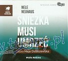 Śnieżka musi umrzeć (Audiobook)(CD-MP3)