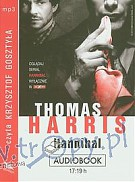 Hannibal (Audiobook)(CD-MP3)
