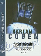 Schronienie (Audiobook)(CD-MP3)