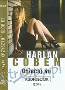 Obiecaj mi (Audiobook)(CD-MP3)