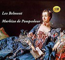 Markiza de Pompadour (Audiobook)(CD-MP3)