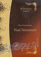 Nad Niemnem (Audiobook)(CD-MP3)