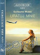 Uratuj mnie (Audiobook)(CD-MP3)