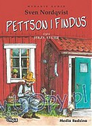 Pettson i Findus (Audiobook)(CD-MP3)