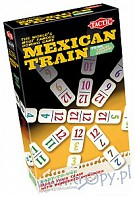 Mexican Train (gra podróżna)