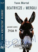 Beatrycze i Wergili (Audiobook)(CD-MP3)