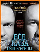 Bóg, kasa i rock´n´roll (Audiobook)(CD-MP3)