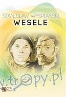 Wesele (Audiobook)(CD-MP3)
