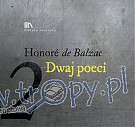 Dwaj poeci 2 (Audiobook)(CD-MP3)