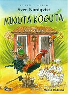 Minuta koguta (Audiobook)(CD-MP3)