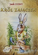 Król zajączek (Audiobook)(CD-Audio)