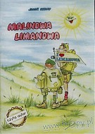 Malinowa Limanowa (Audiobook)(CD-Audio)
