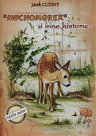 Muchomorek i inne historie (Audiobook)(CD-Audio)