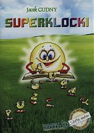Superklocki (Audiobook)(CD-Audio)