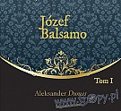 Józef Balsamo Tom 1 (Audiobook)(CD-MP3)