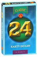 Karty do gry 24