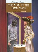 The man in the iron mask Student's Book