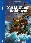 Swiss Family Robinson Student's Book + CD