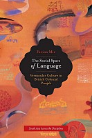 The Social Space of Language