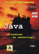 Java od podstaw do technologii t.1