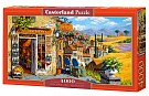 Puzzle Colors of Tuscany 4000