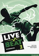 Live Beat 3 Workbok +CD