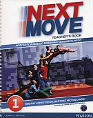 Next Move 1 Teacher's Book