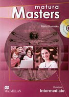 Matura Masters Intermediate Workbook + CD