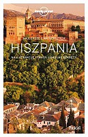 Hiszpania Lonely Planet