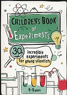 Children's Book of Experiments