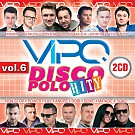 Vipo - Disco Polo Hity Vol.6 - 2CD
