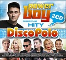 Power Boy Prezentuje Hity Disco Polo - 2CD