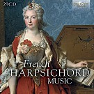 FRENCH HARPSICHORD MUSIC 29CD