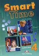 Smart Time 4 Student's Book