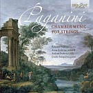 Paganini Chamber Music For Strings