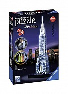 Puzzle 3D Chrysler Building Night Edition 216