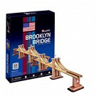 Puzzle 3D Brooklyn Bridge