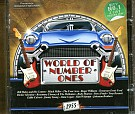 World of number ones 1955
