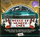 World of number ones 1960 cz1