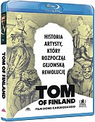 Tom of Finland Blu ray