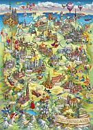 f899bc55882dd0 Schmidt Spiele - puzzle - Księgarnia internetowa Tropy.pl