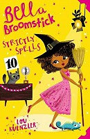 Bella Broomstick: Strictly Spells 4