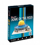 Puzzle 3d Dome of The Rock