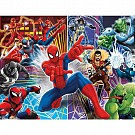 Puzzle Spider-Man Sinister Six 180